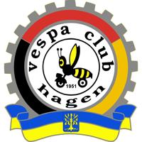 Logo Vespa Club Hagen