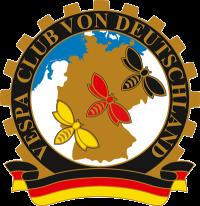 Logo Vespa Club Deutschland