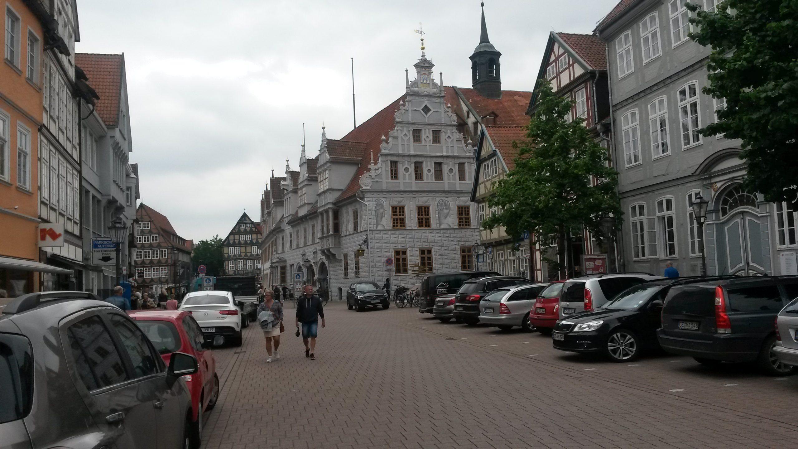 VWD Celle Vespa Club Hagen