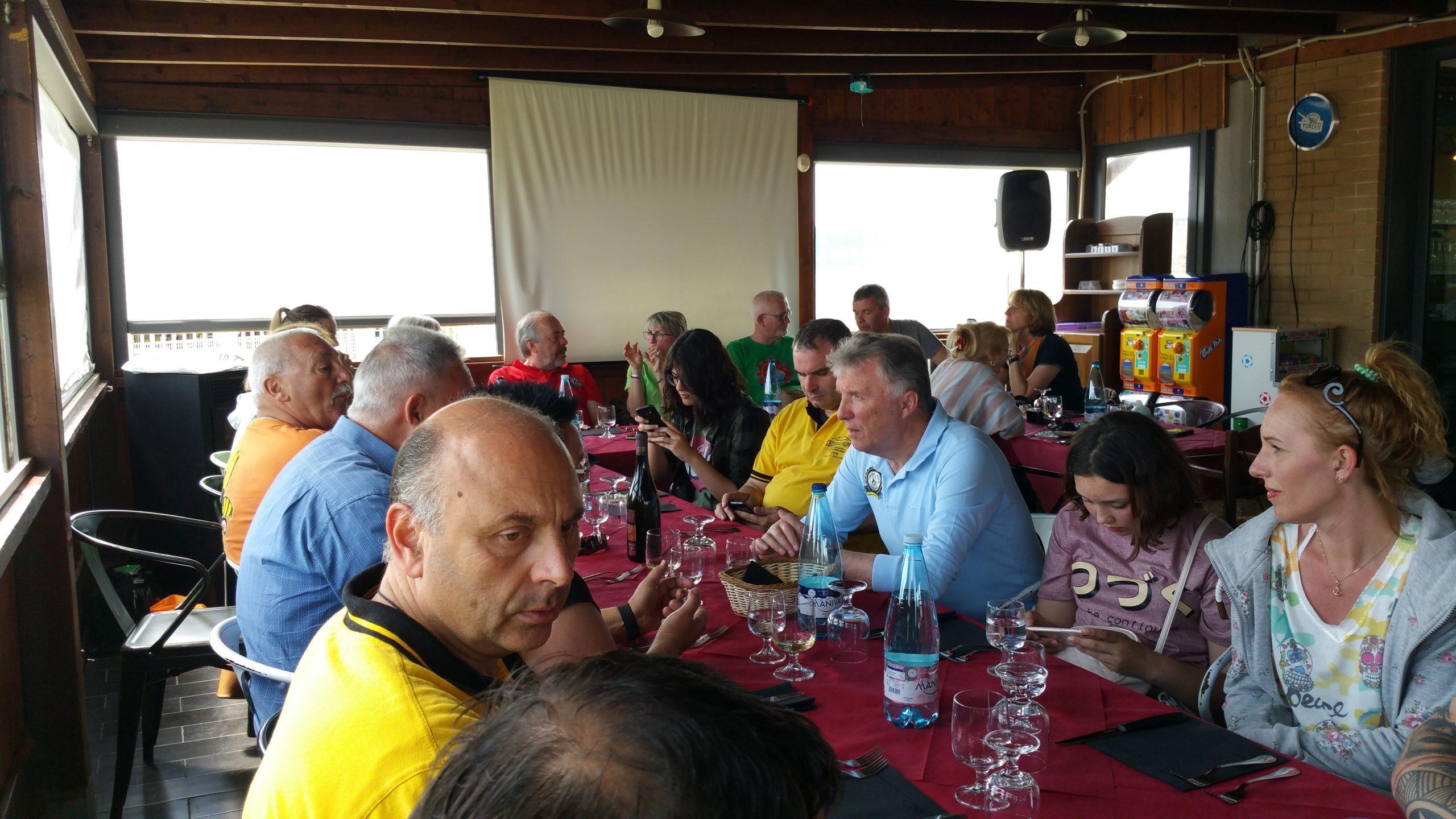 Vespa Life Vespa Club Hagen Civitavecchia