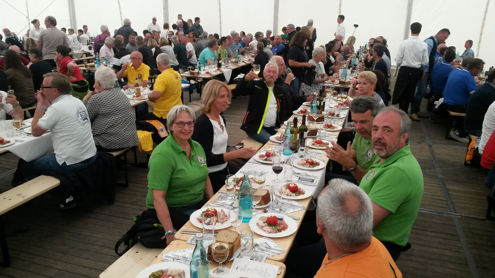 Vespa Club Hagen Celle 2017